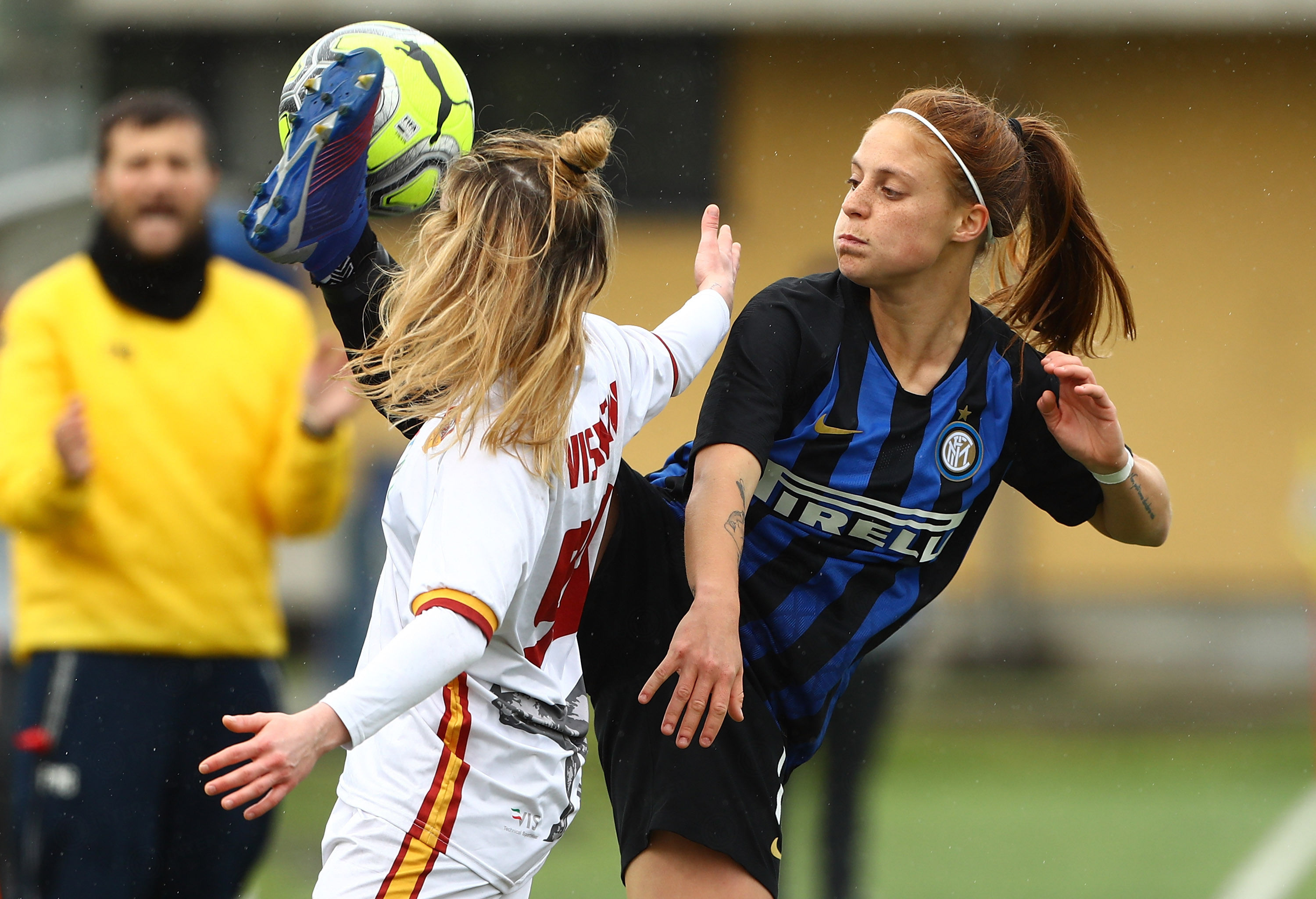 Image result for inter roma women