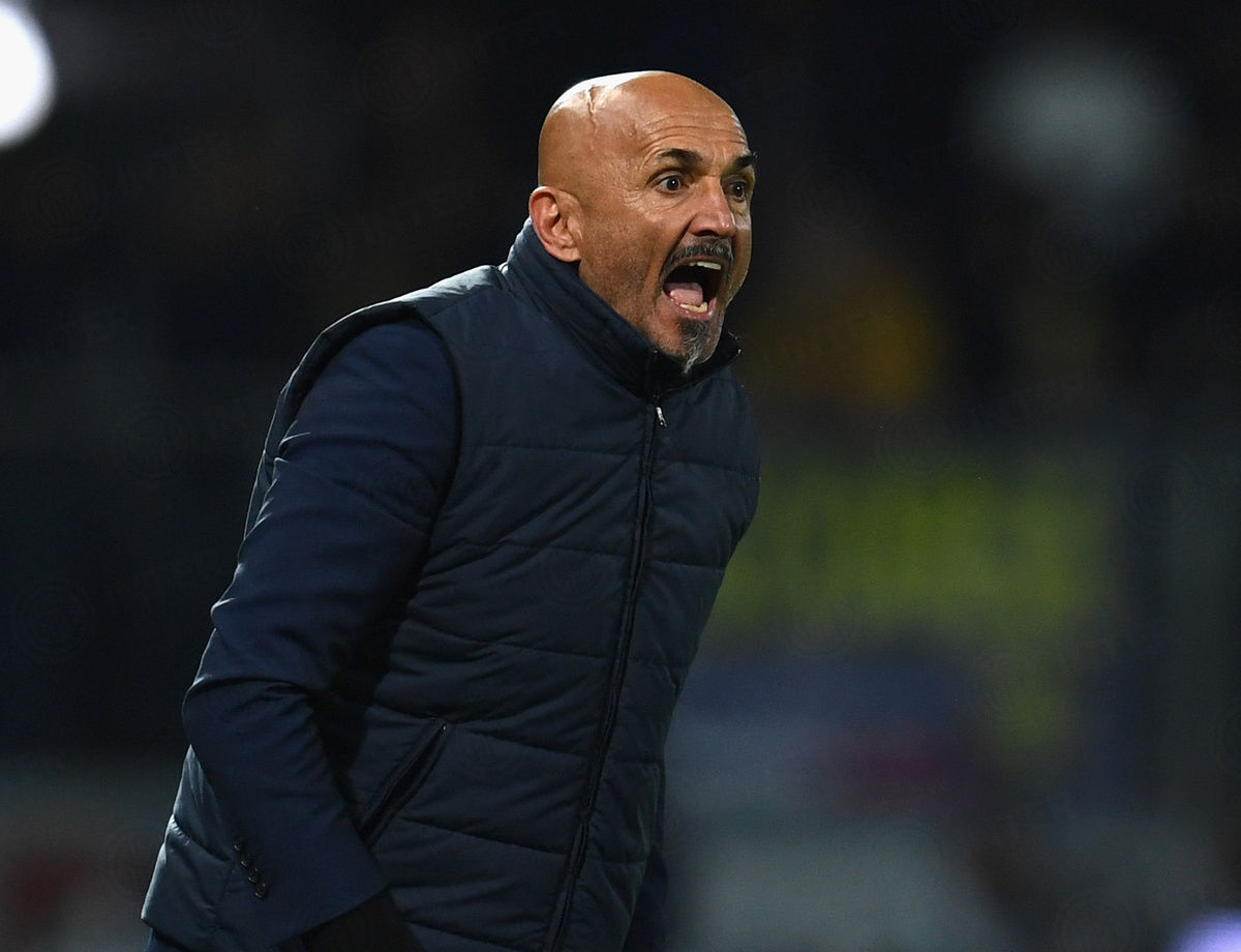 """Spalletti: """"A big win but we should have killed the match off sooner"""""""
