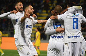 Frosinone 1-3 Inter: All you need to know