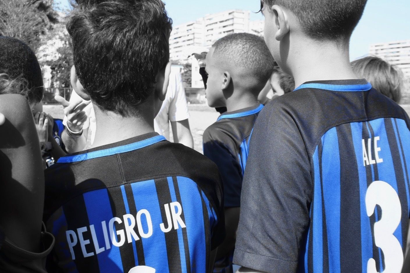 How Ale and Jack's paths crossed thanks to Inter Campus