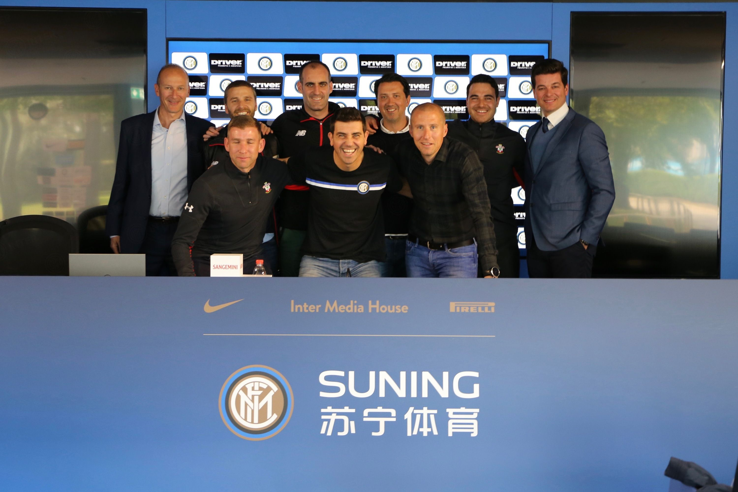 Inter's Elite Academy involved in a Working Group with other European clubs