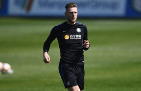 """Skriniar: """"We're a strong group, the Roma match is very important"""""""