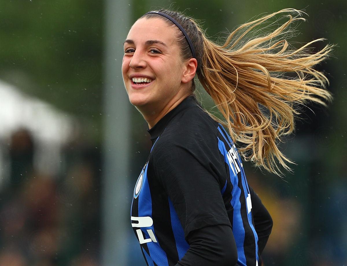 Femminile, Lazio-Inter 2-2