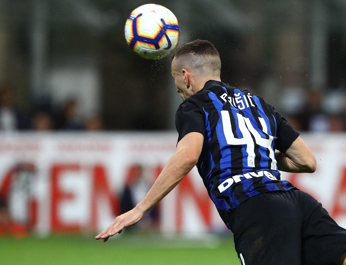 比赛回顾,国际米兰1-1罗马