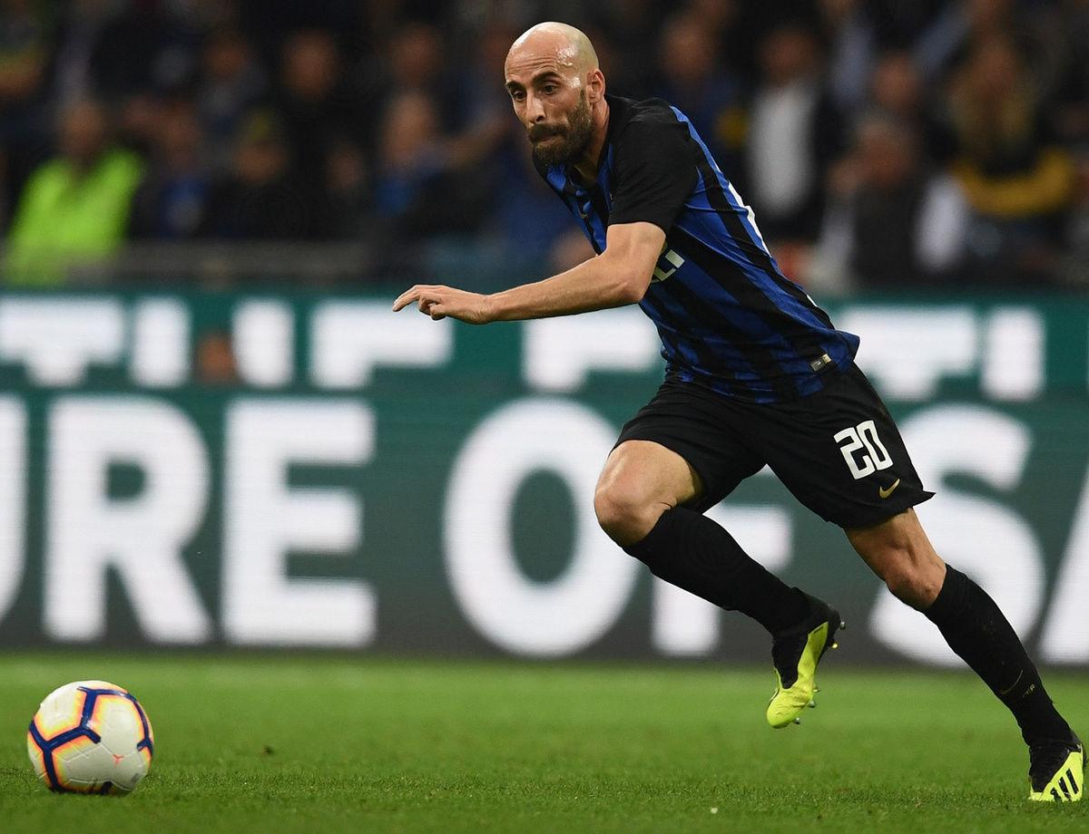 Scopri il migliore in campo di Inter-Roma