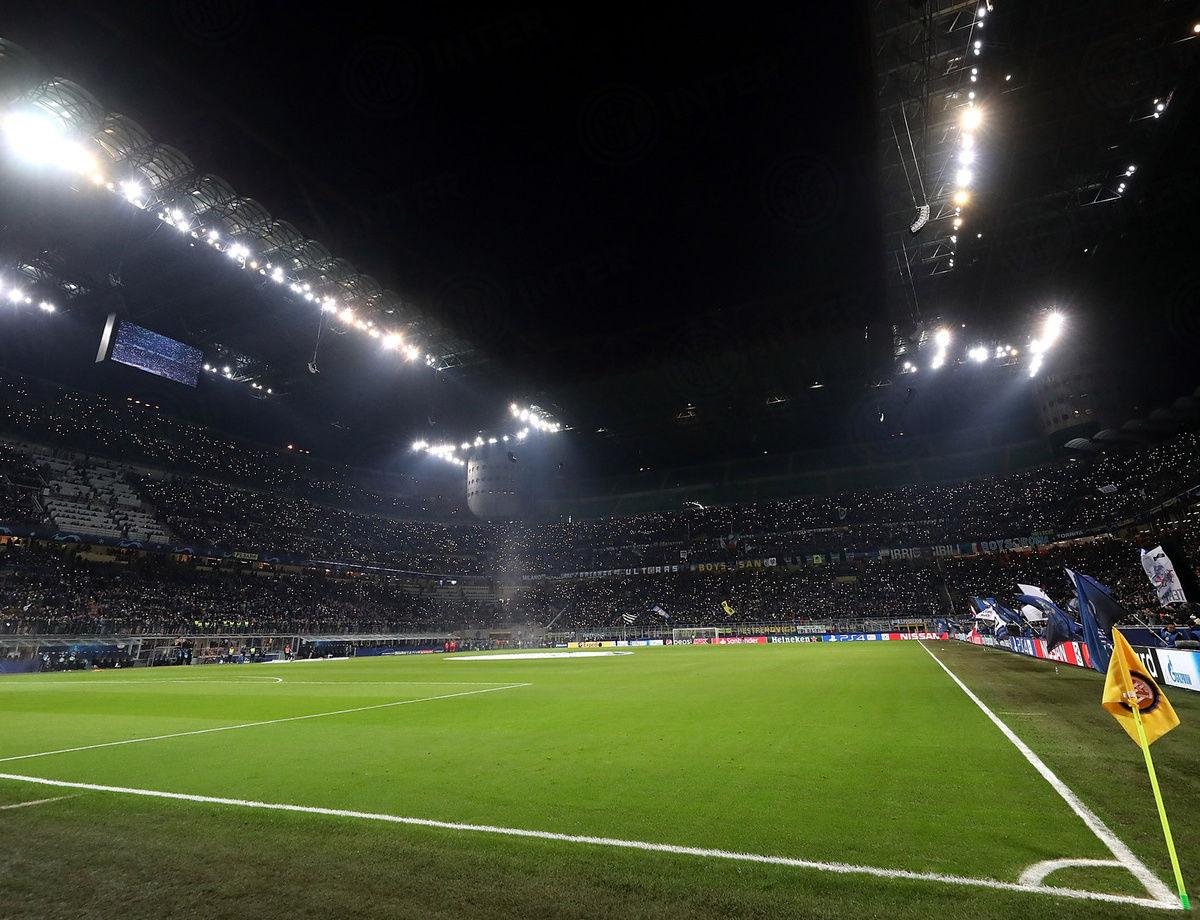 Inter-Juventus: ultimi biglietti disponibili