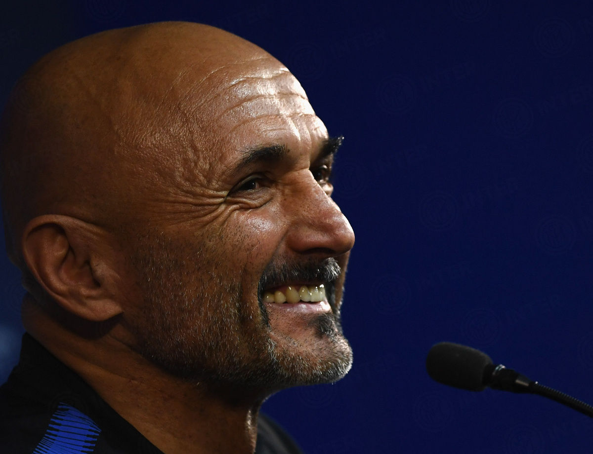 Inter vs. Juventus: Time set for Luciano Spalletti's press conference