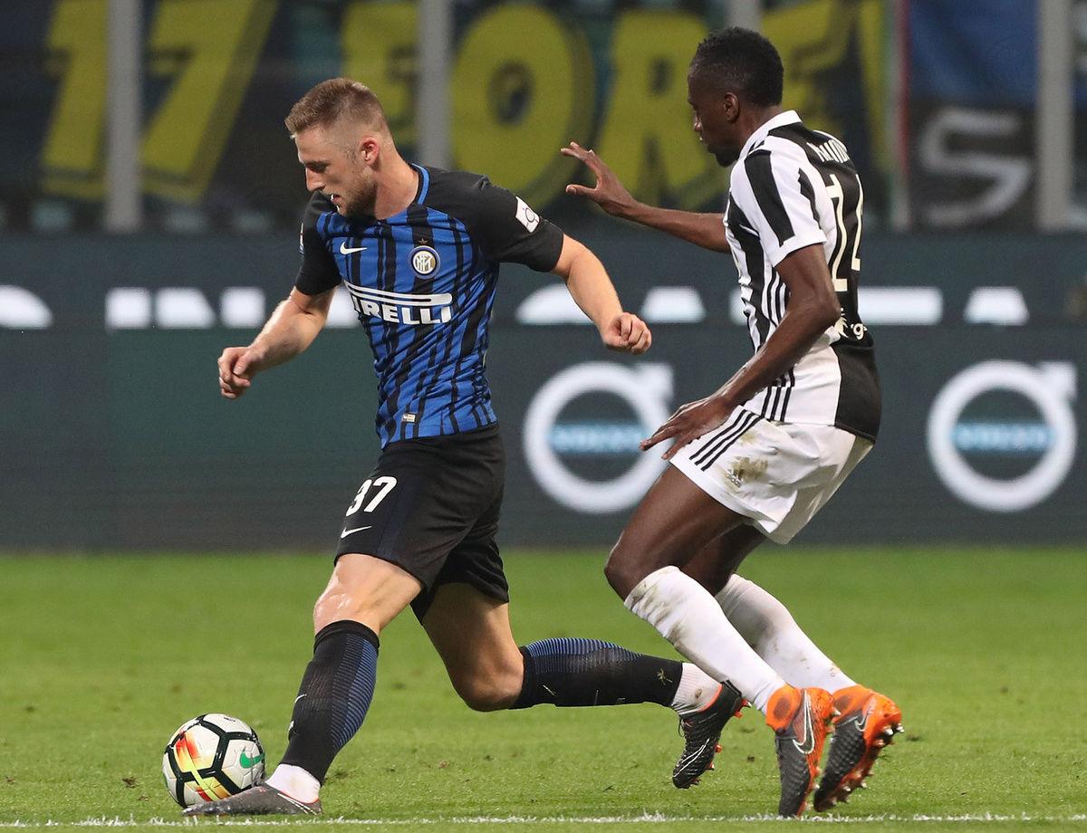 Inter vs. Juventus, stats and trivia