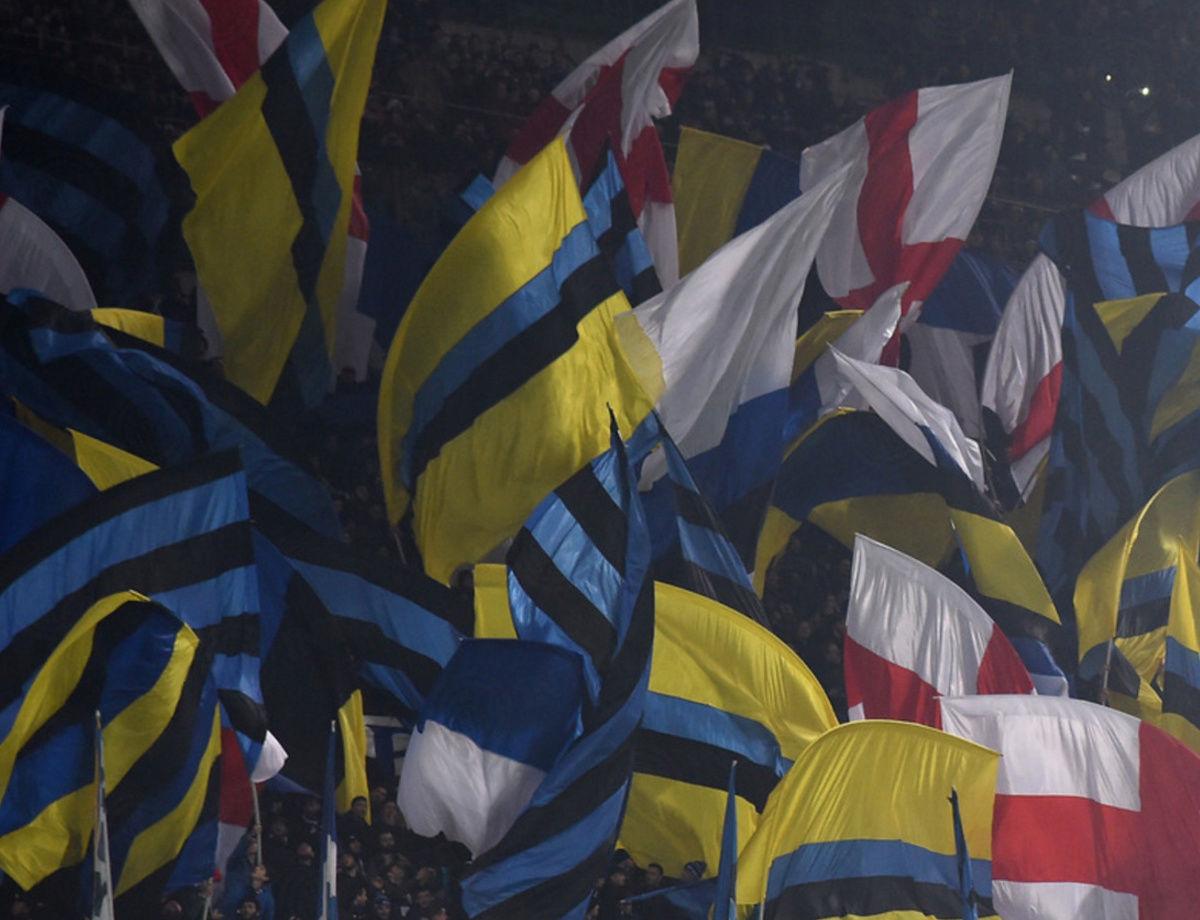 Inter-Juventus verso il tutto esaurito