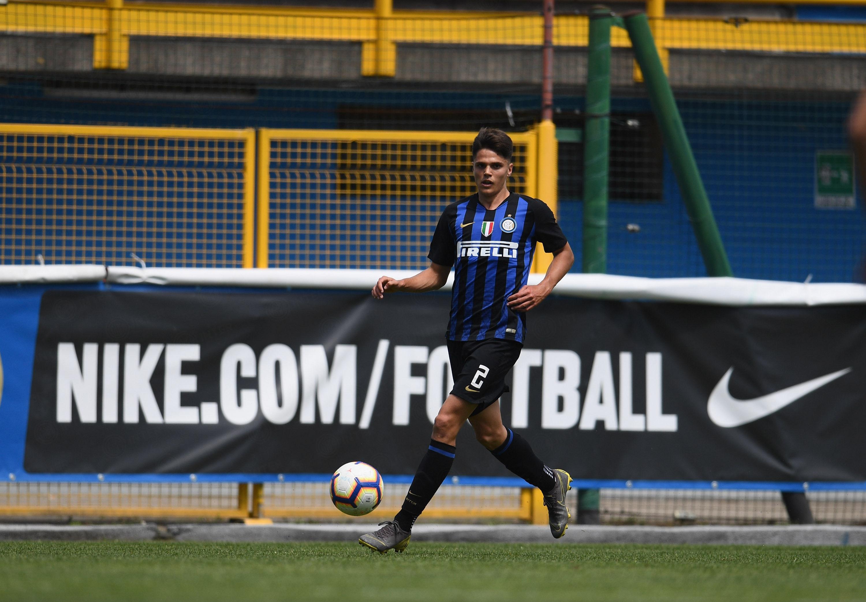 Primavera 1 TIM, Inter-Genoa 1-0