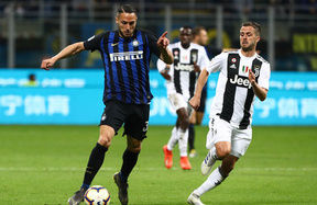 """D'Ambrosio: """"No time for regrets, focus is now on Udinese"""""""