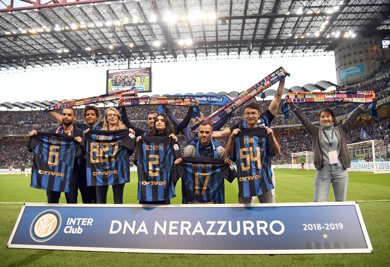 Dari BUU hingga rapat koordinator, akhir pekan yang dijalani oleh Inter Club