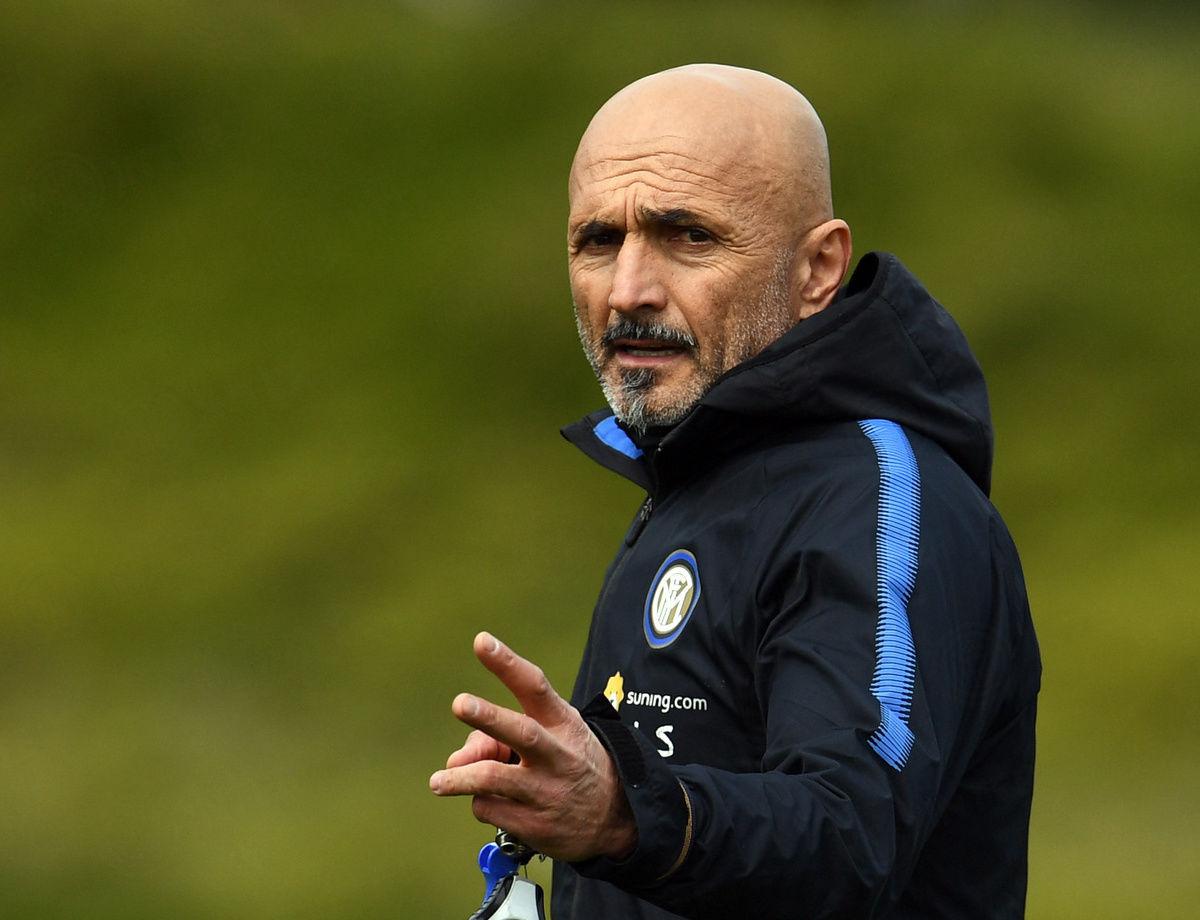 Udinese-Inter, i convocati