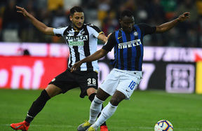 Gallery from Udinese vs. Inter