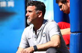 F. Mozzecane 2-6 Inter: Match report