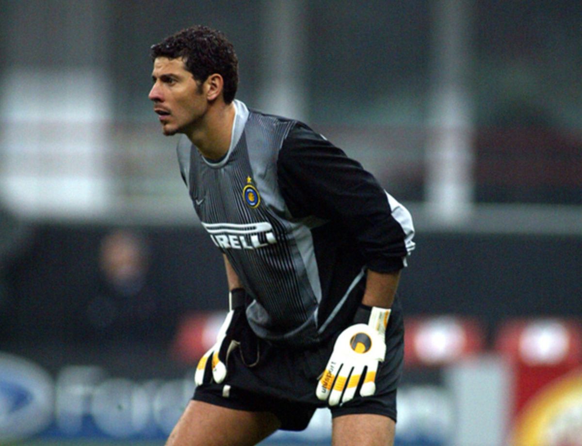 hall of fame inter portieri francesco toldo