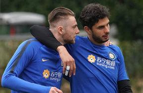"""Ranocchia: """"L'Inter è la mia famiglia"""""""
