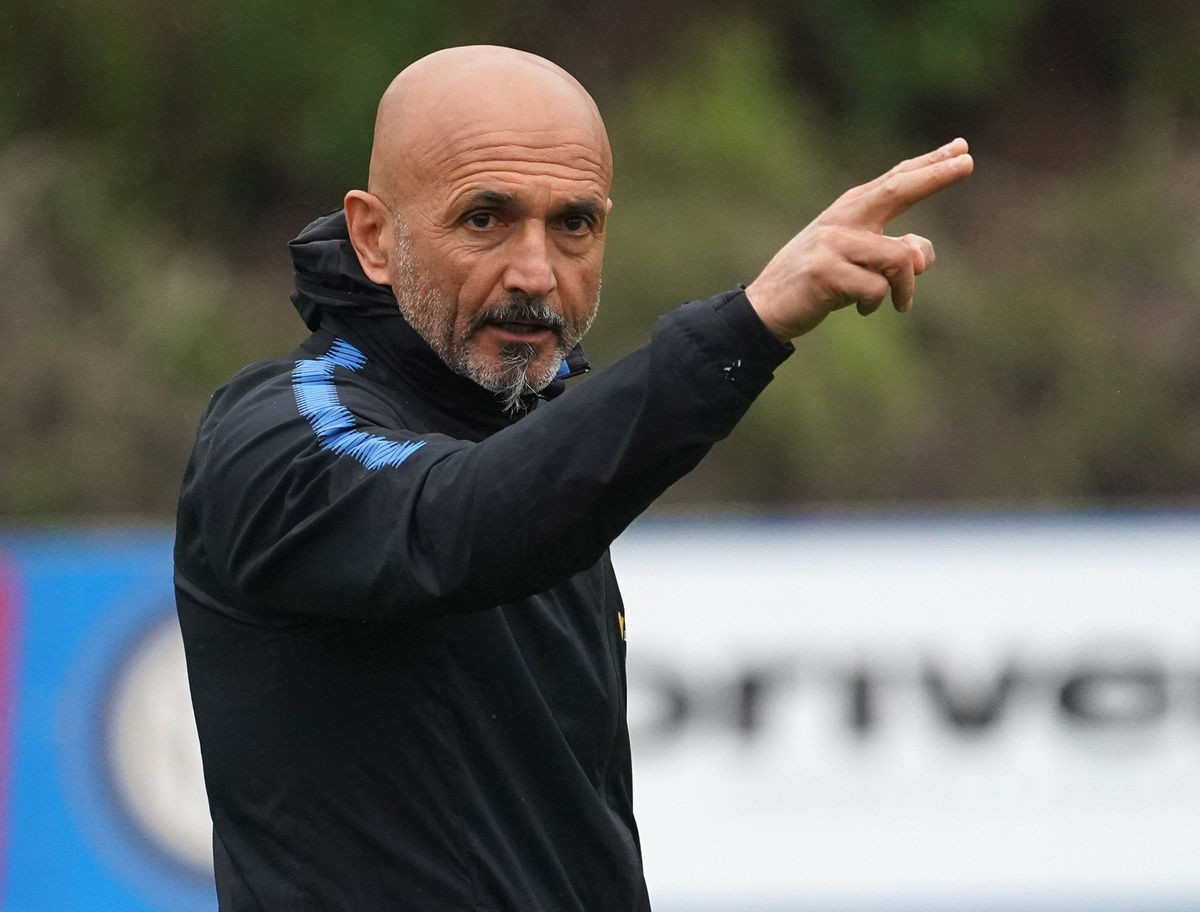 Inter vs. ChievoVerona, la conferencia de prensa de Luciano Spalletti | News