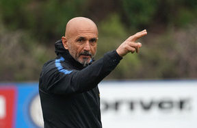 Inter-ChievoVerona, la conferenza di Luciano Spalletti