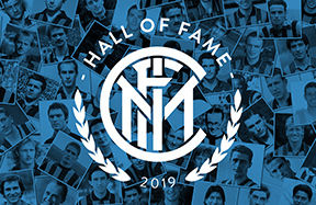 Toldo, Facchetti, Stankovic and Meazza join the Inter Hall of Fame