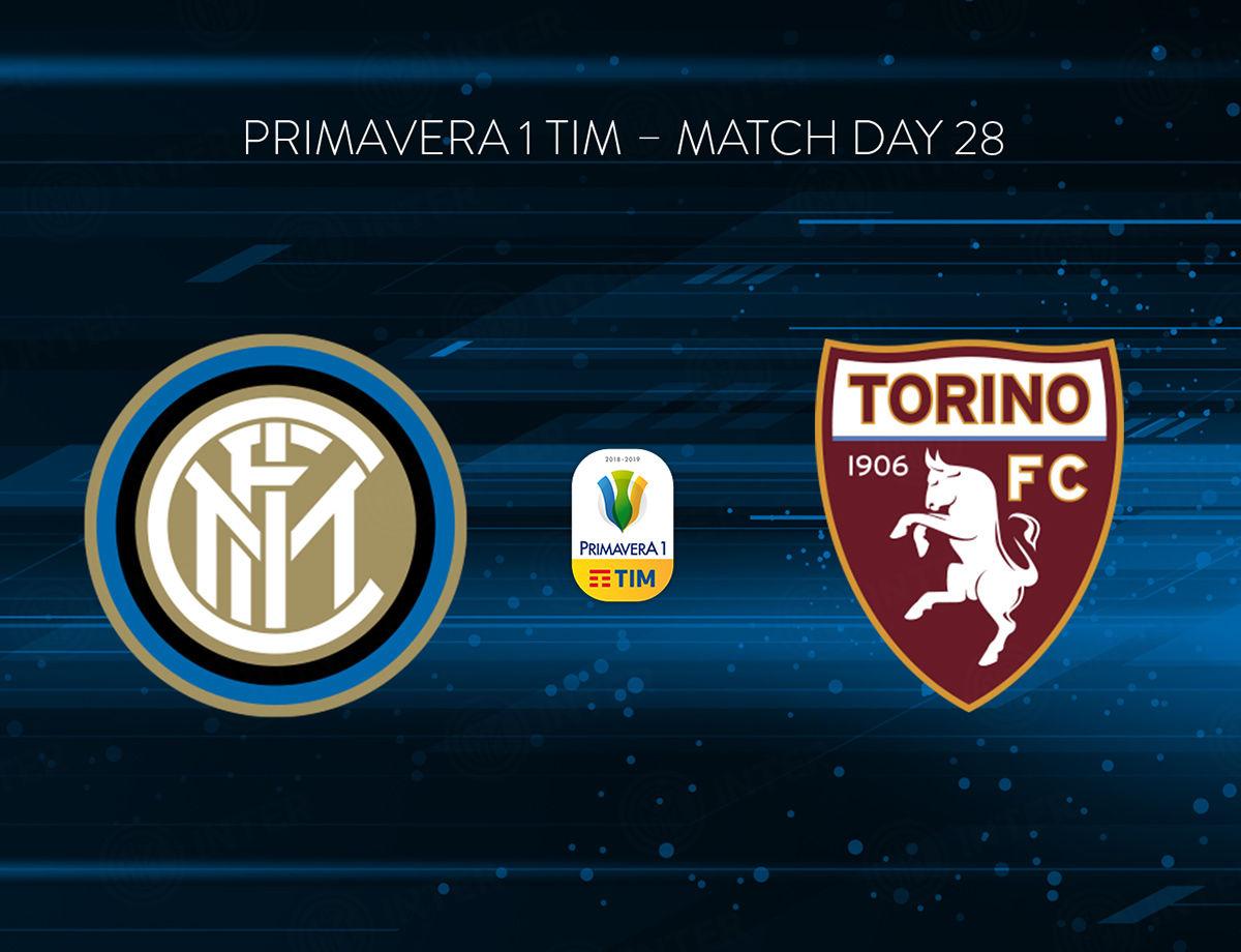 Primavera 1 TIM, Inter-Torino live su Inter TV e inter.it