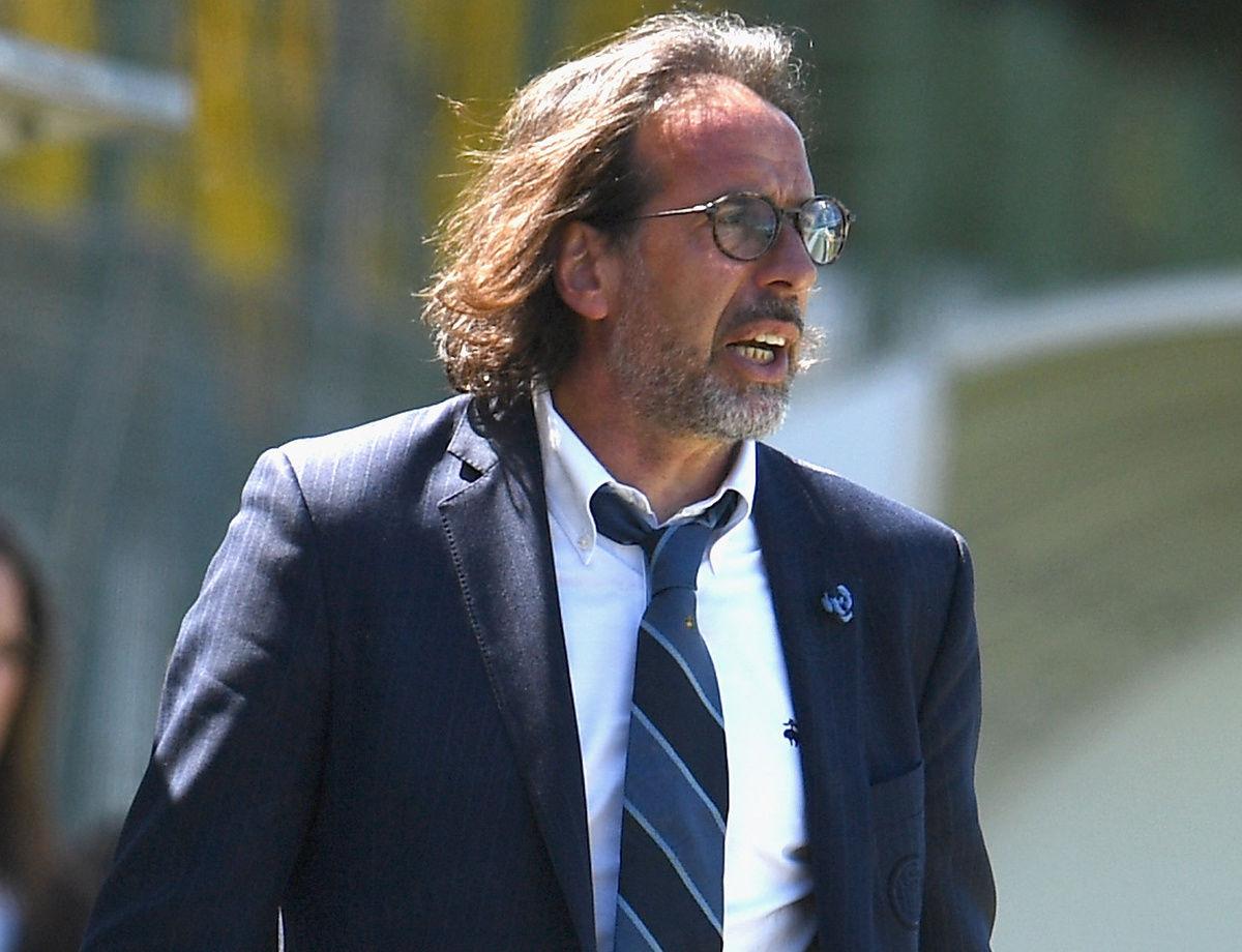 Primavera 1 TIM, le formazioni di Inter-Torino