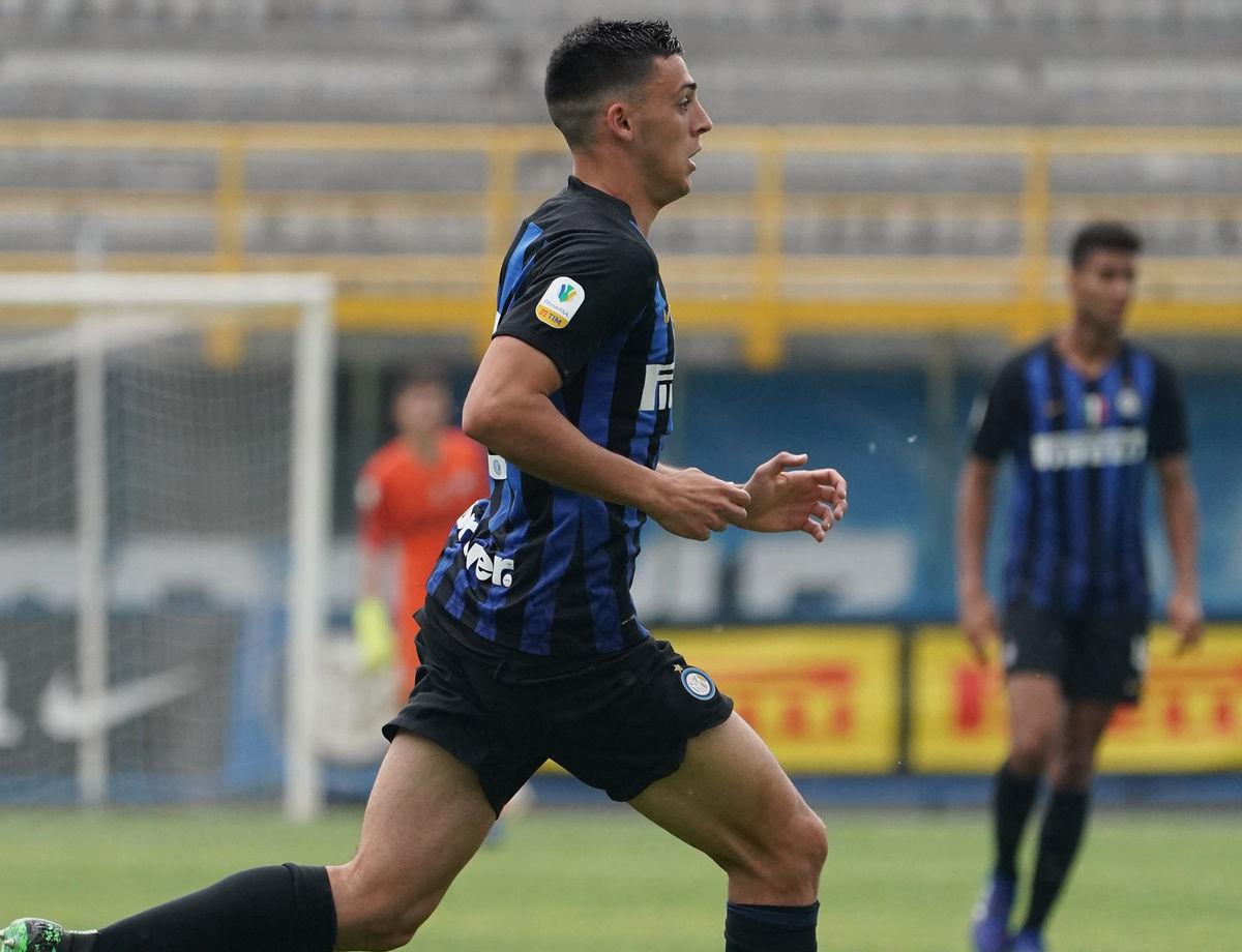 Primavera 1 TIM, Inter 0-2 Torino