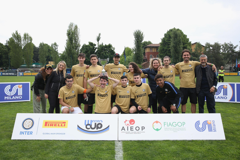 Winners Cup, le immagini della terza edizione