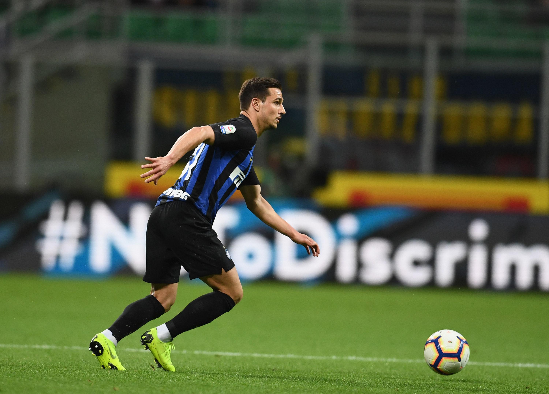 国际米兰2-0切沃现场图集