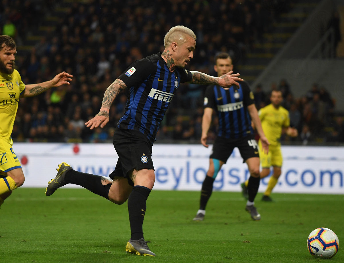 "Nainggolan: ""We're all united for a common goal"""