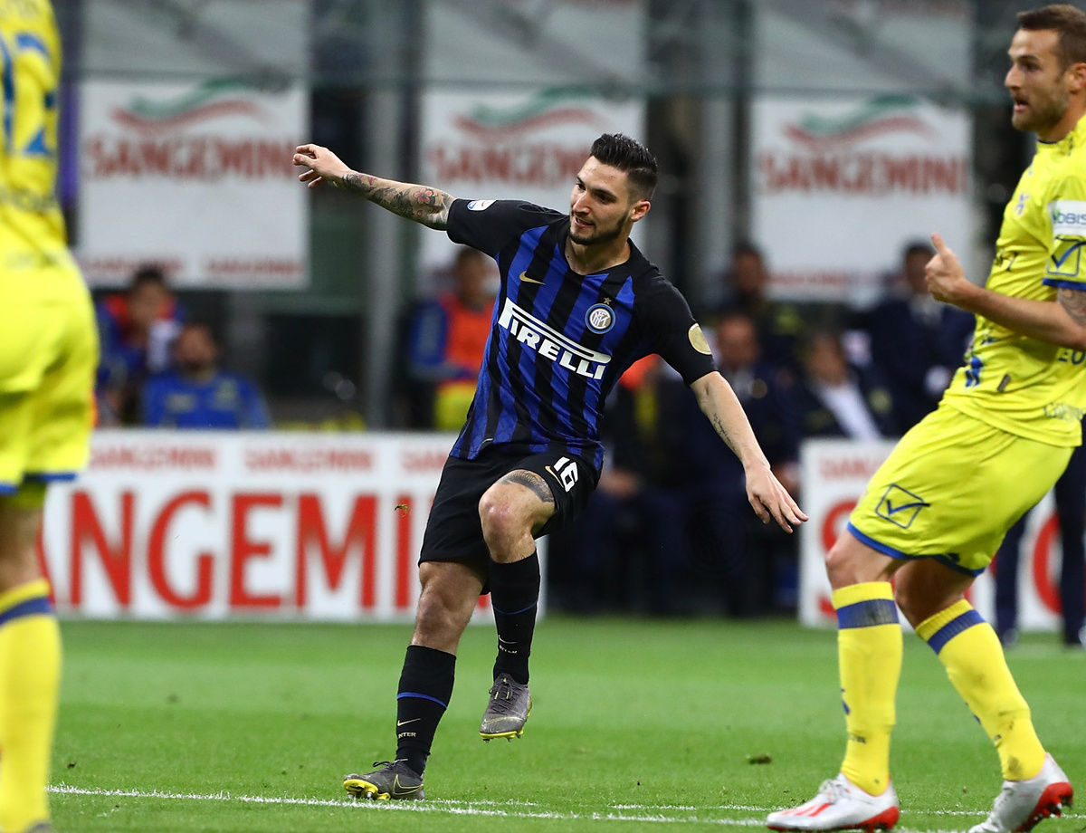 Match Review, Inter-ChievoVerona 2-0