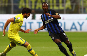 """Asamoah: """"An important win as we look to reach our objective"""""""