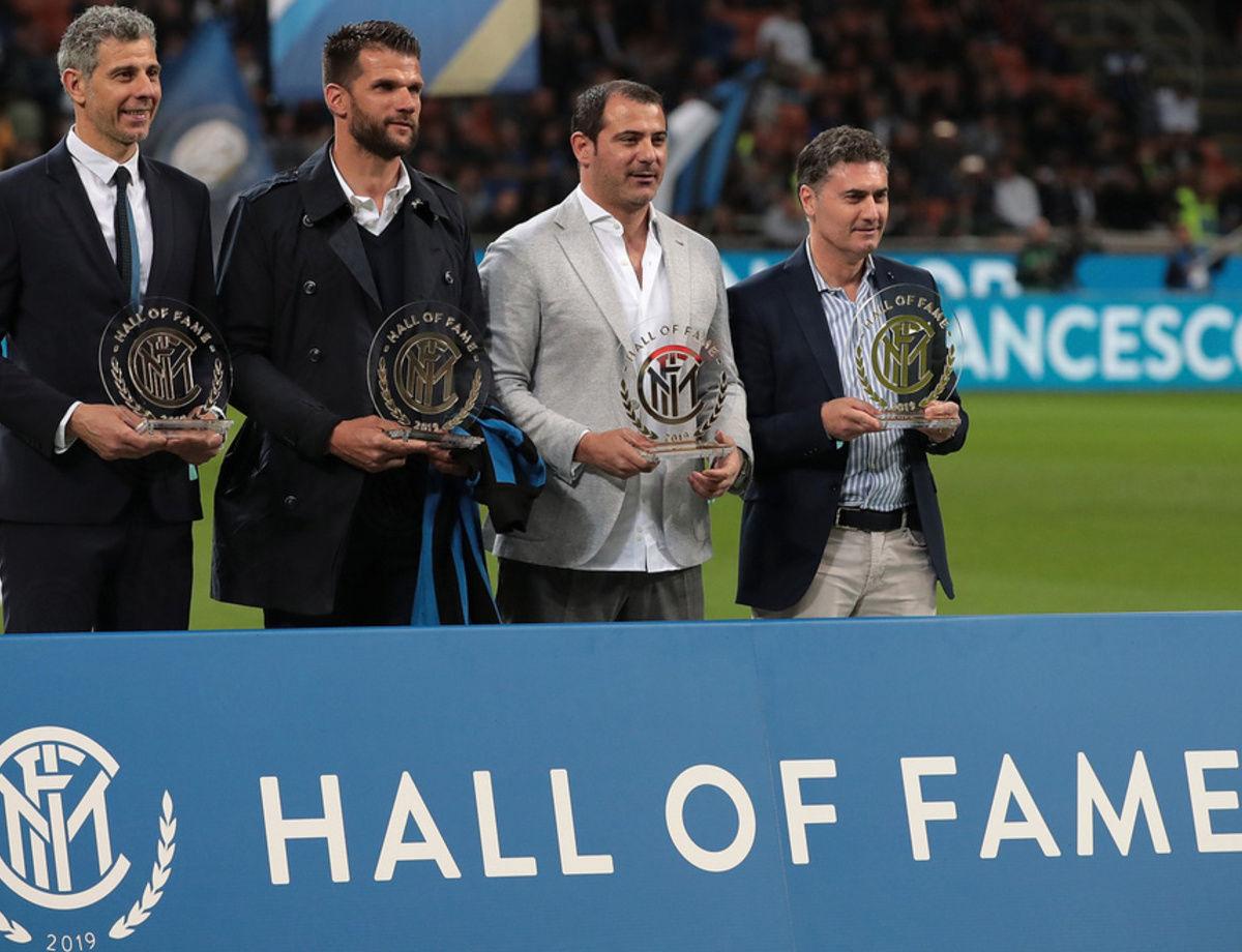 Hall of Fame: Sebuah malam yang magis