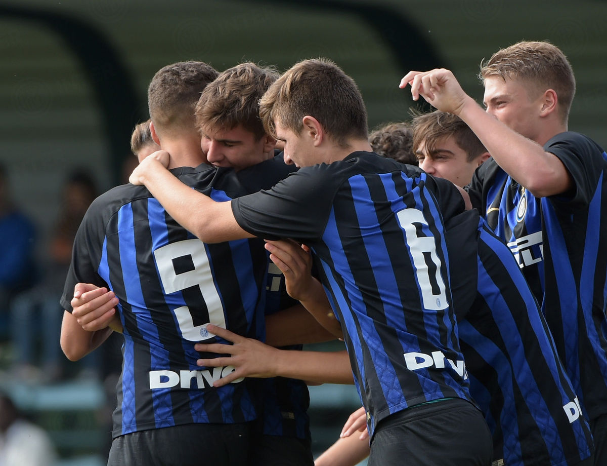 U-17 European Championship, Italy make the final with a touch of Inter