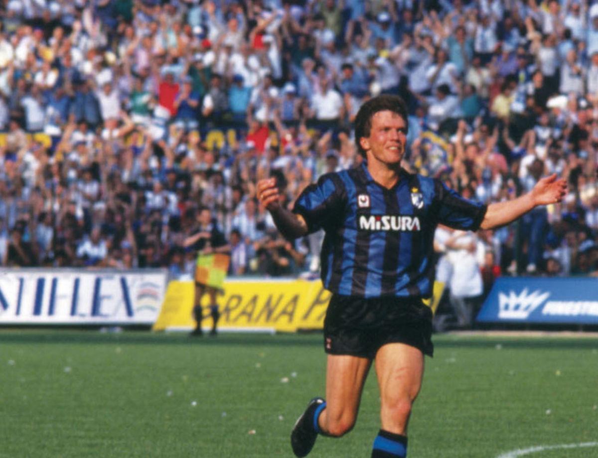 Napoli vs. Inter: The Top 5