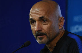 """Spalletti: """"We need to get back on the bus heading to the Champions League"""""""