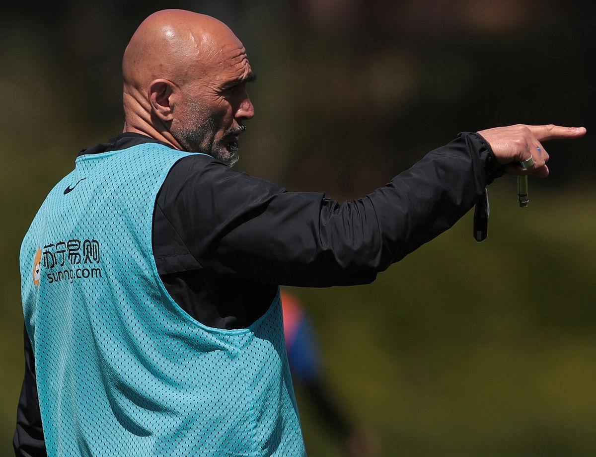 Napoli vs. Inter: Daftar pemain