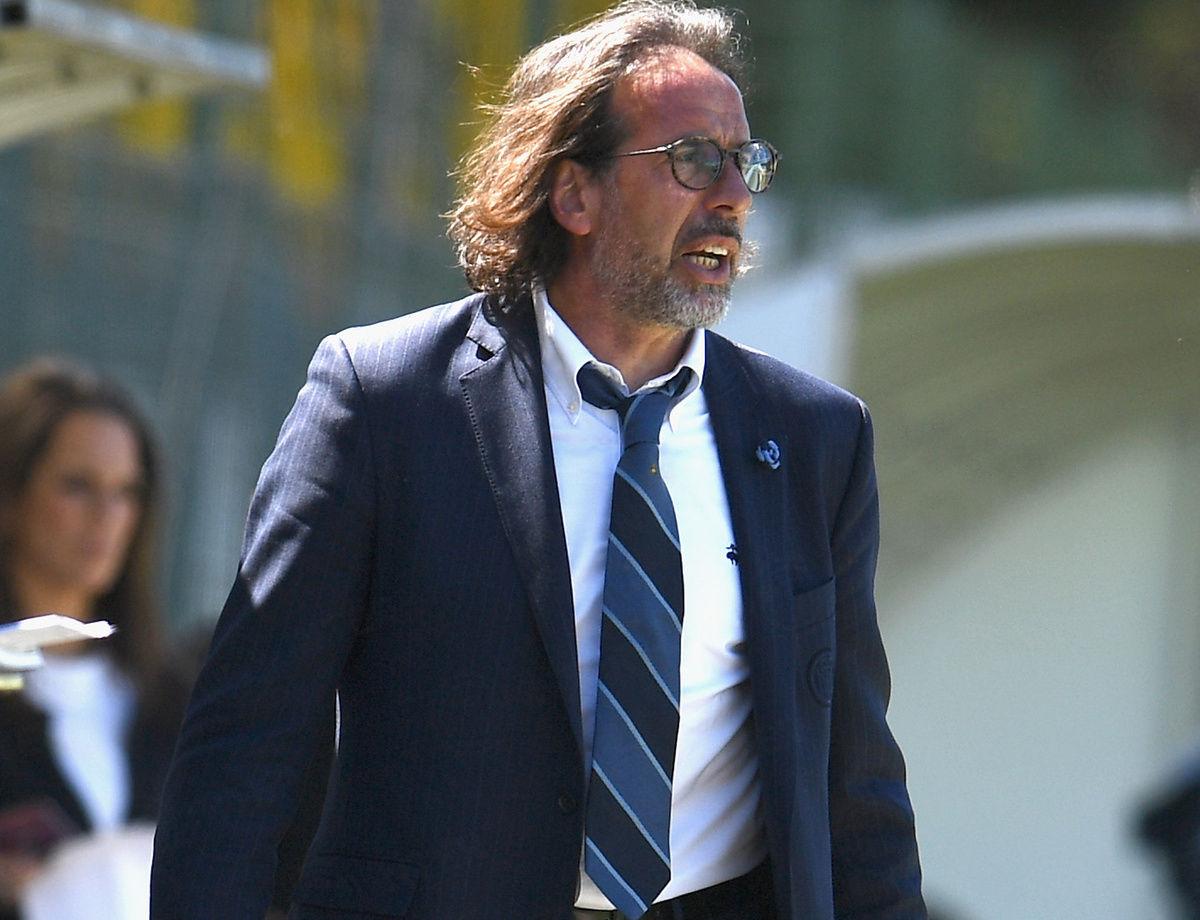 Primavera 1 TIM: Official line-ups for Atalanta vs. Inter
