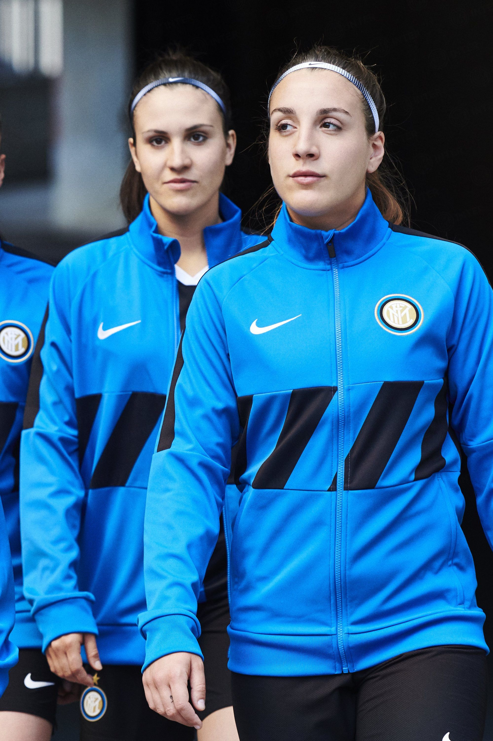 Inter and Nike present the 2019-20 Home Shirt, previewed by Inter Women