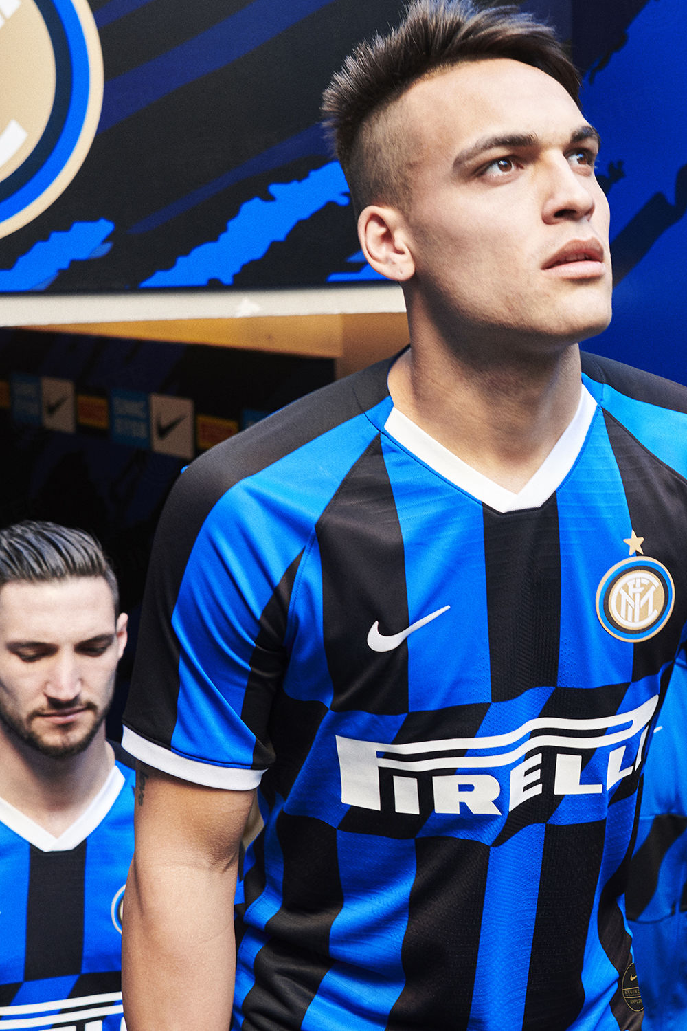 Break lines, make dreams: seragam Nerazzurri terbaru