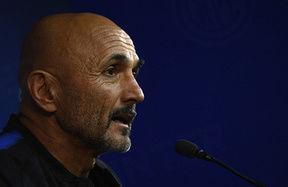 Inter vs. Empoli, time set for Luciano Spalletti's press conference