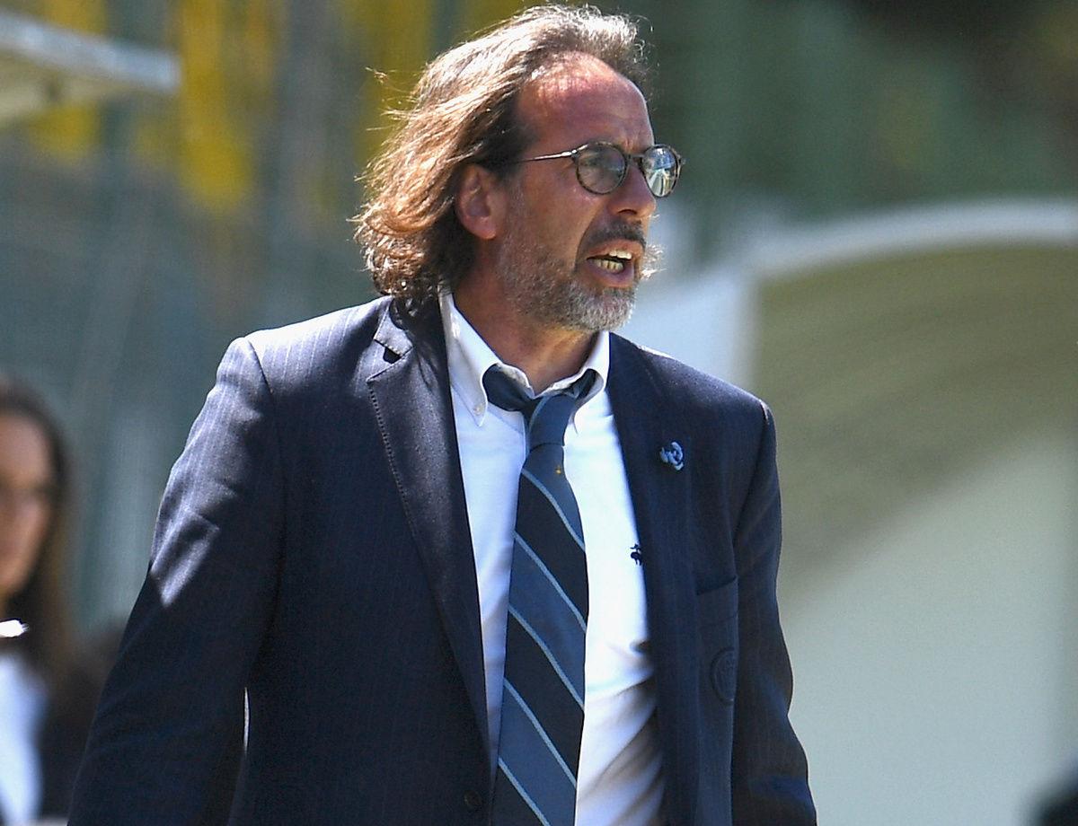 Primavera 1 TIM, le formazioni di Inter-Palermo