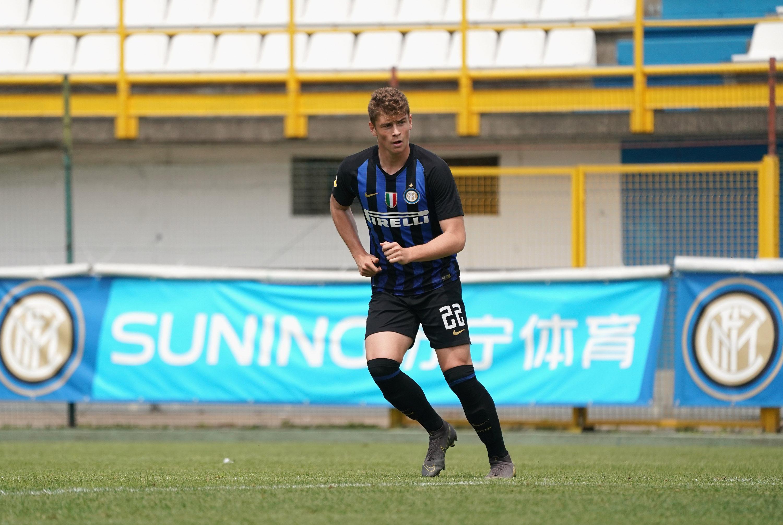 Primavera 1 TIM, Inter-Palermo 0-1