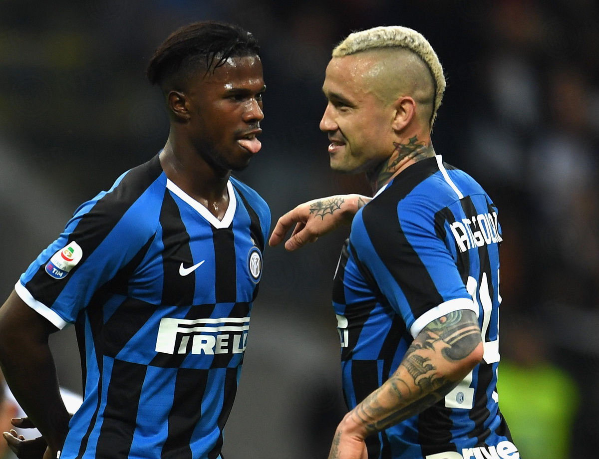 Match Review: Inter 2-1 Empoli. Champions League football here we come!