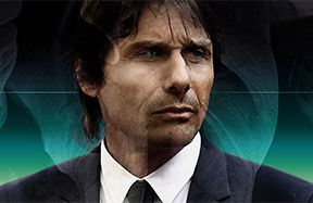 """Antonio Conte: """"We are Inter, we need to set ourselves ambitious targets"""""""