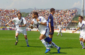 GUESS THE TEAM: Empoli 2-3 Inter, 16 May 2004