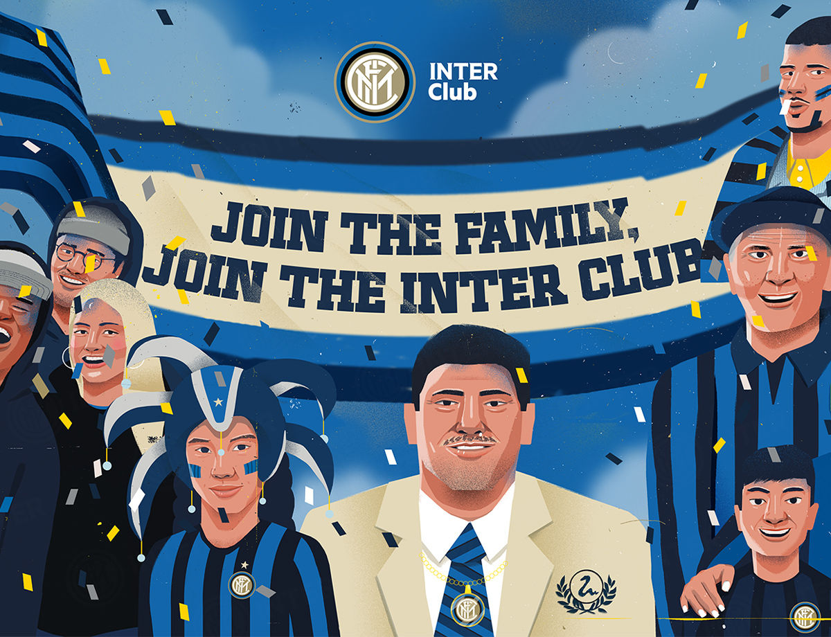 Musim 2019-20 Inter Club dimulai hari ini