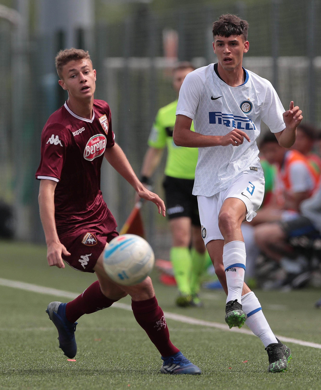 Berretti, Torino-Inter 2-0: lo scudetto va ai granata