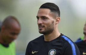 Guess the Player - Danilo D'Ambrosio