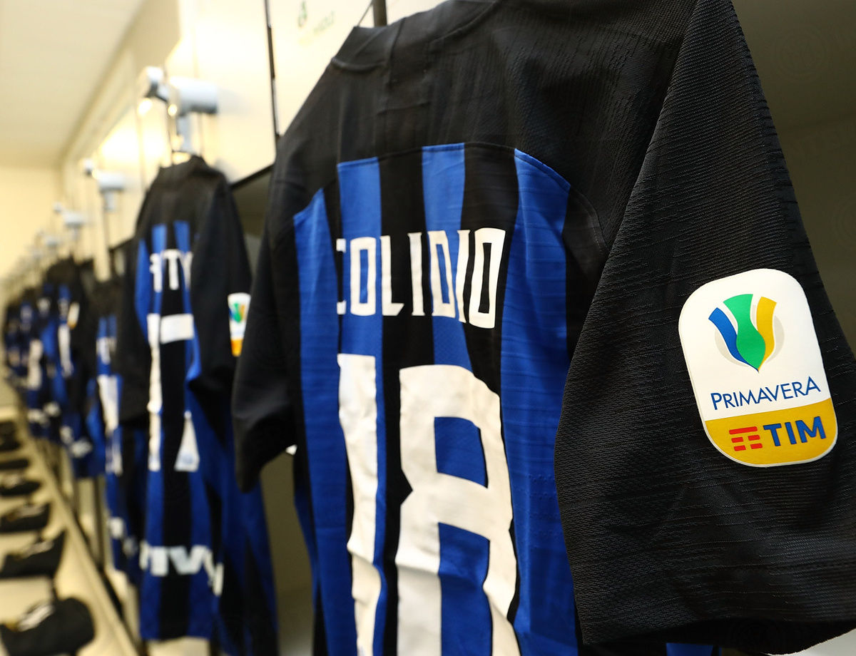Primavera 1 TIM, le formazioni ufficiali della semifinale Inter-Roma